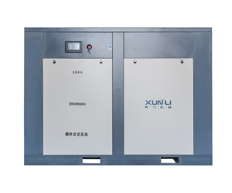 空气压缩机是一种用以压缩气体的设备!