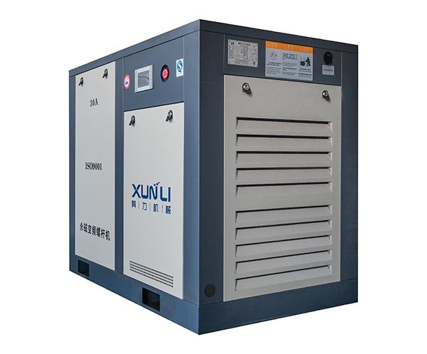 沈阳空压机中为什么必须配备精密过滤器?