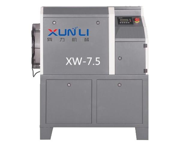 空气压缩机过滤器的使用误区