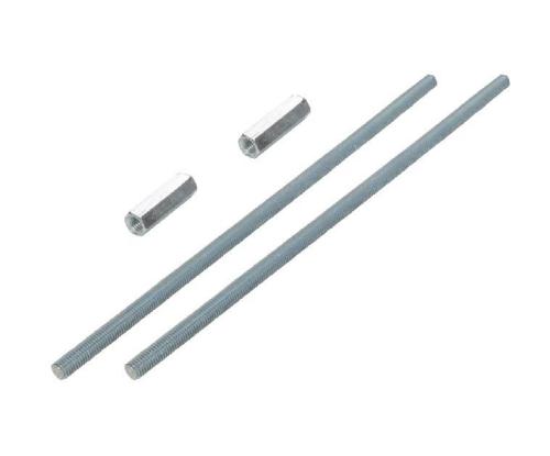 螺纹连接杆连接扣