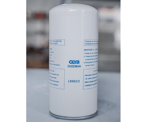 LB962油分芯