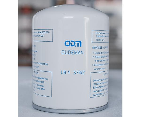 LB1374油分芯
