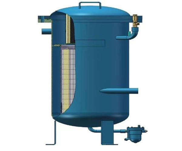 激光切割专用油水分离器