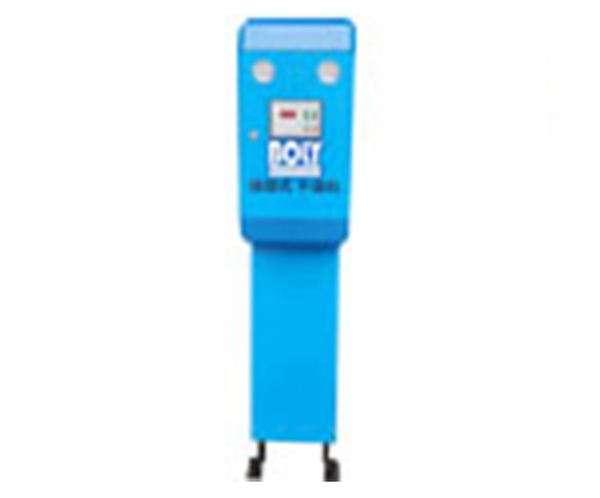 模组式干燥机