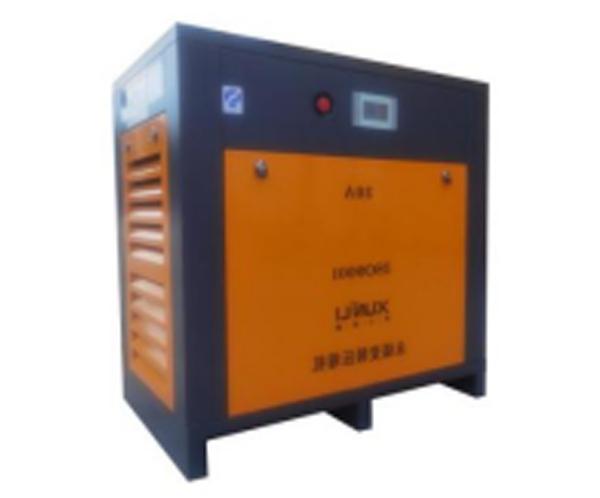 永磁变频螺杆空气压缩机